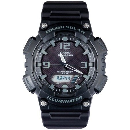 Casio AQ-S810W-1A2V Youth Series Watch