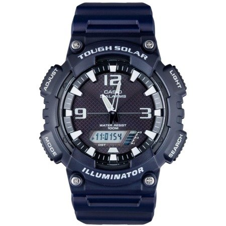 Casio AQ-S810W-2A2V Youth Series Watch