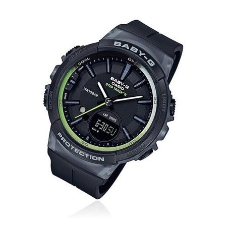 Casio Baby-G BGS-100-1A sports Watch