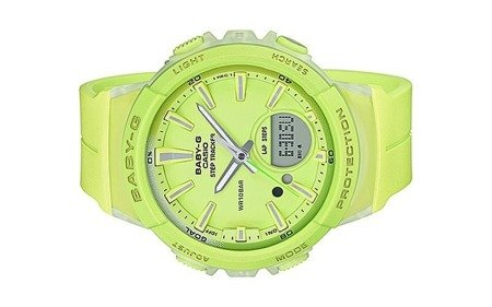 Casio Baby-G BGS-100-9A Women's Watch