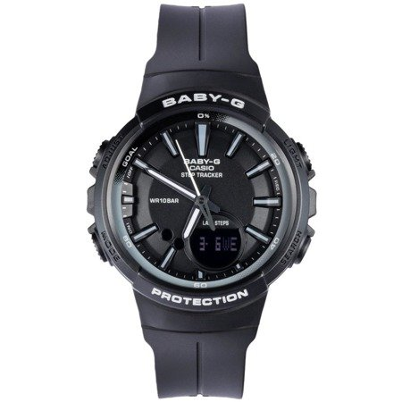 Casio Baby-G BGS-100SC-1A Women's Watch