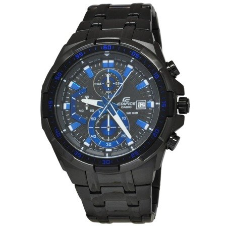 Casio Edifice EFR-539BK-1A2V Men's Watch