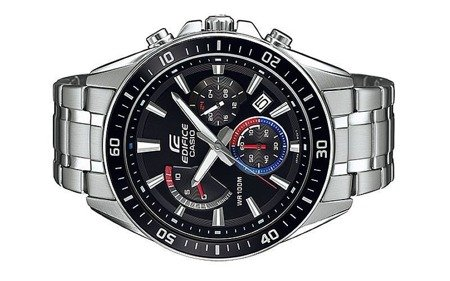 Casio Edifice EFR-552D-1A3V Men's Watch