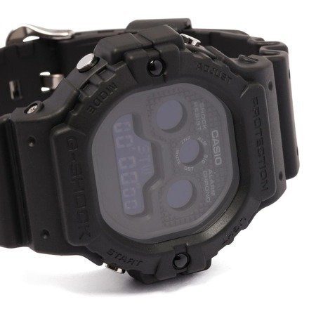 Casio G-Shock DW-5900BB-1 Men's Watch