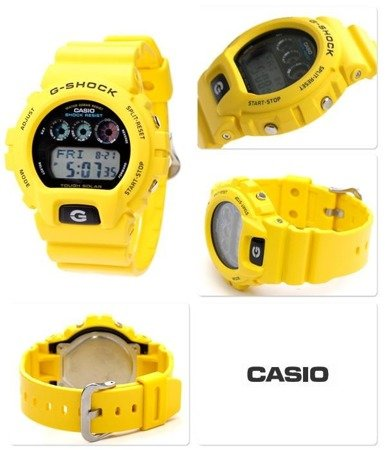 Casio G-Shock G-6900A-9 Watch