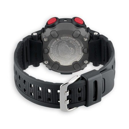 Casio G-Shock G-9000-1V Mudman Watch