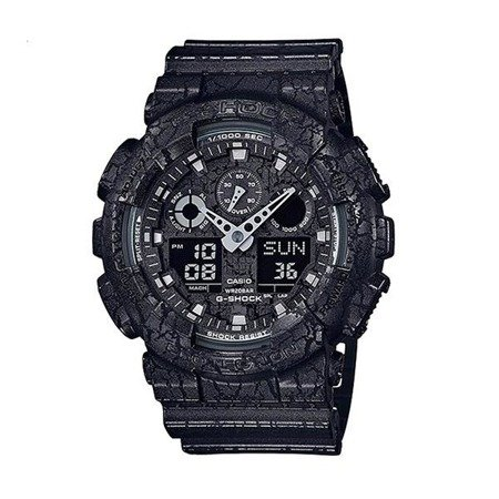 Casio G-Shock GA-100CG-1A Watch