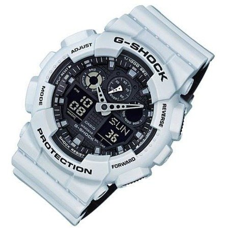 Casio G-Shock GA-100L-7A Watch