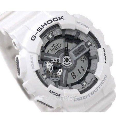Casio G-Shock GA-110C-7A Watch