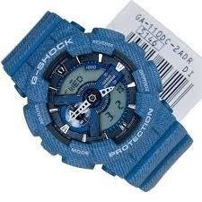 Casio G-Shock GA-110DC-2A Watch