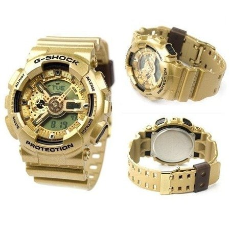 Casio G-Shock GA-110GD-9A Watch