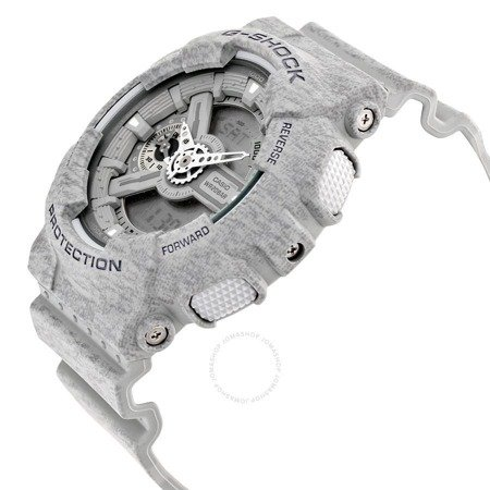 Casio G-Shock GA-110HT-8A Watch
