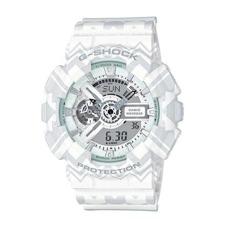 Casio G-Shock GA-110TP-7A Watch