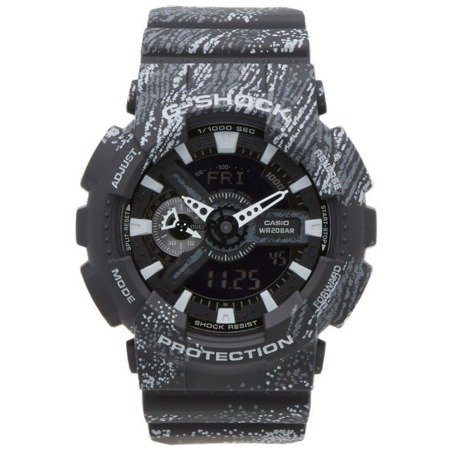 Casio G-Shock GA-110TX-1A Watch