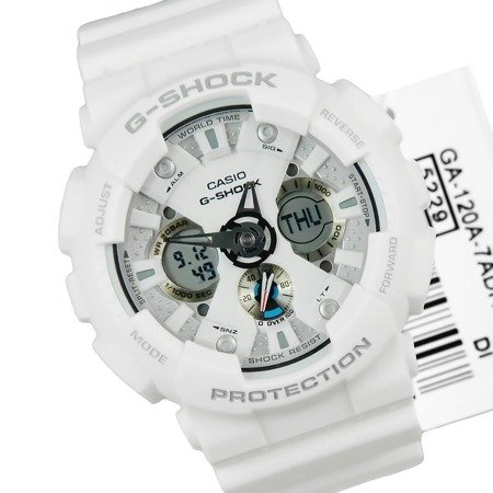 Casio G-Shock GA-120A-7A Watch