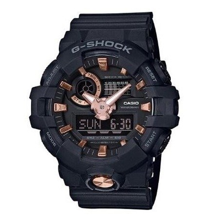 Casio G-Shock GA-710B-1A4 Watch