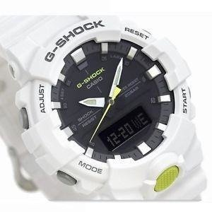 Casio G-Shock GA-800SC-7A Watch