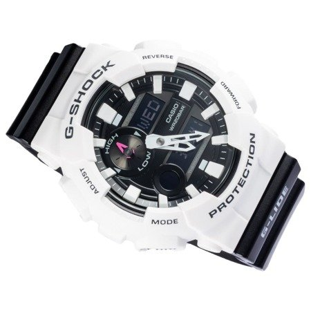 Casio G-Shock GAX-100B-7A G-Lide Watch