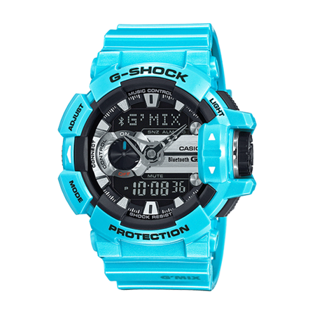 Casio G-Shock GBA-400-2C Watch