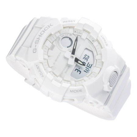 Casio G-Shock GBA-800-7A Bluetooth Watch