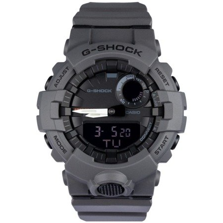 Casio G-Shock GBA-800-8A Bluetooth Watch