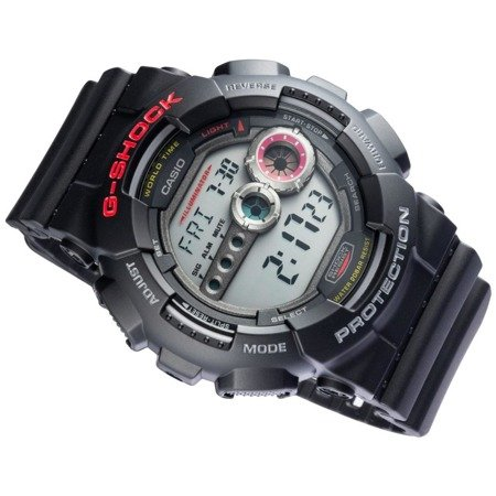 Casio G-Shock GD-100-1A Watch