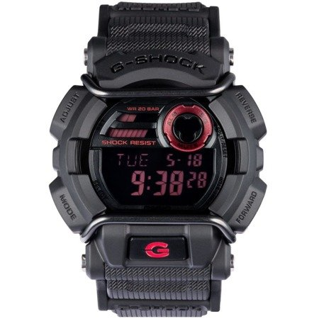 Casio G-Shock GD-400-1 Watch