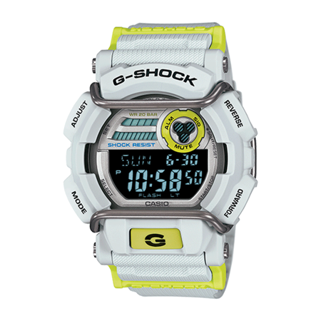 Casio G-Shock GD-400DN-8 Watch