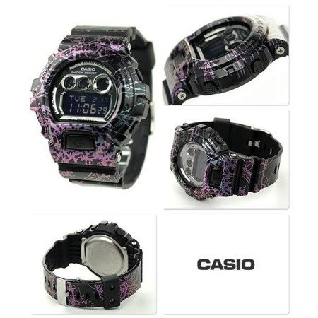 Casio G-Shock GD-X6900PM-1 Limited