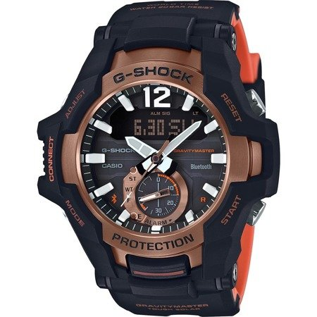 Casio G-Shock GR-B100-1A4 Gravitymaster Watch