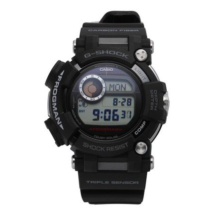 Casio G-Shock GWF-D1000-1 Frogman Watch