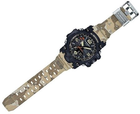 Casio G-Shock GWG-1000DC-1A5 Watch