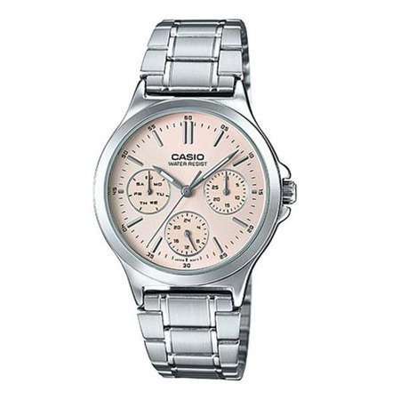 Casio Ladies Watch LTP-V300D-4A