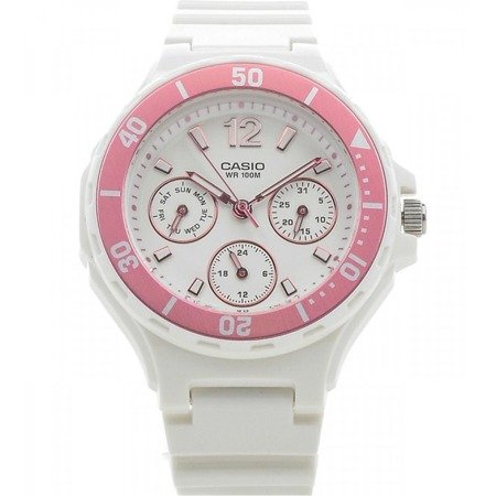 Casio Women's Watch LRW-250H-4AV