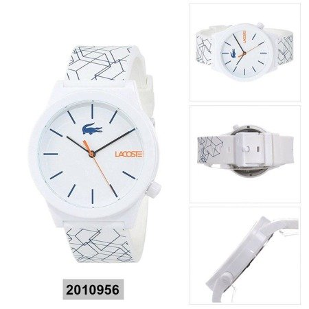 Lacoste 2010956 Motion Unisex Watch