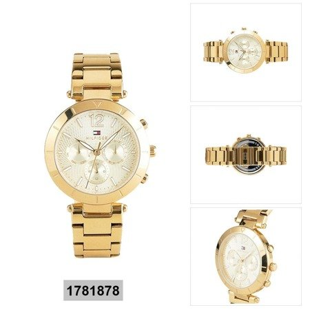 Ladies Tommy Hilfiger Watch 1781878