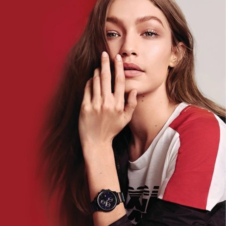 Ladies Tommy Hilfiger Watch 1781893 GiGi Hadid