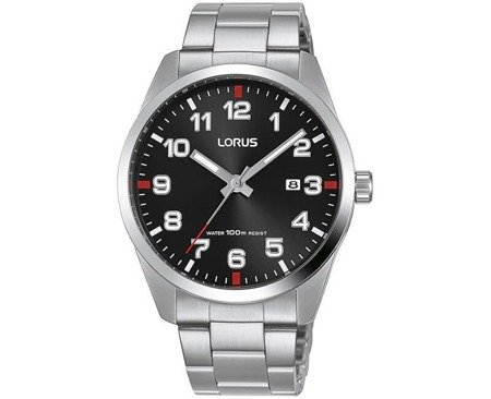 Lorus RH973JX-9 (RH973JX9) Men's Watch
