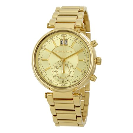 Michael Kors MK6362 SAWYER ladies Watch