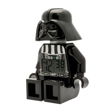 Watch clock LEGO 9002113 Star Wars Darth Vader Clock